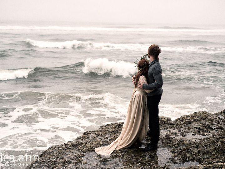 Tmx 1527701525 7ac418bc21da5888 1527701524 398819f205a443dd 1527701504541 1 EricaAnnPhotograph Portland, OR wedding florist