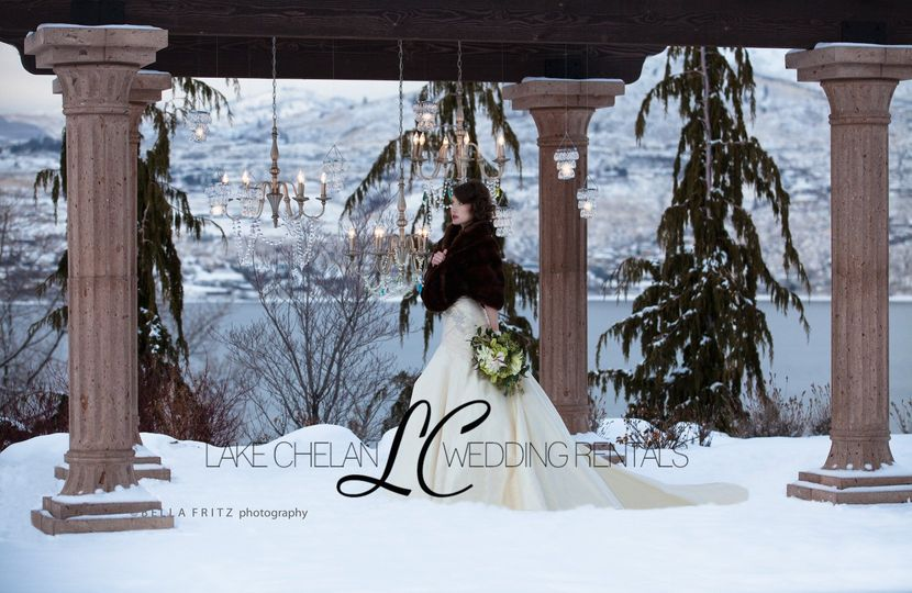 lakechelanweddingrentals com chandelier