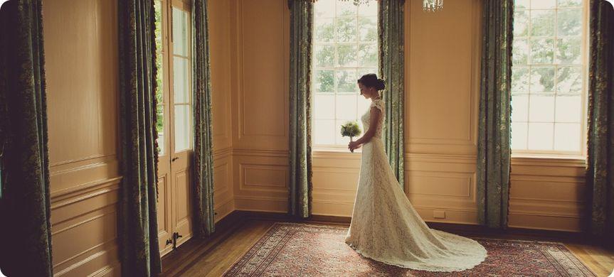 Wedding photographer in Charleston