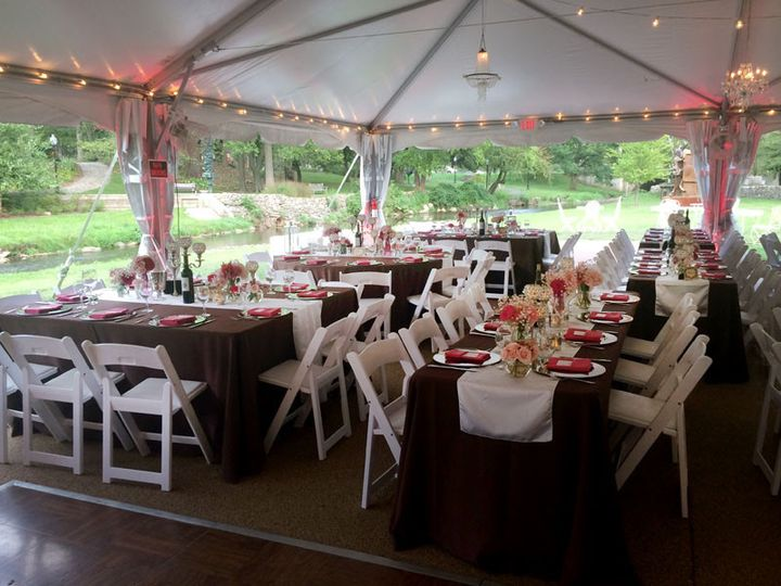Tmx 1471549891544 Berks County Weddings . Com Tent Reading, PA wedding catering