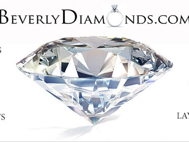 Tmx 1436297265716 Bddiamondfacebook Los Angeles wedding jewelry