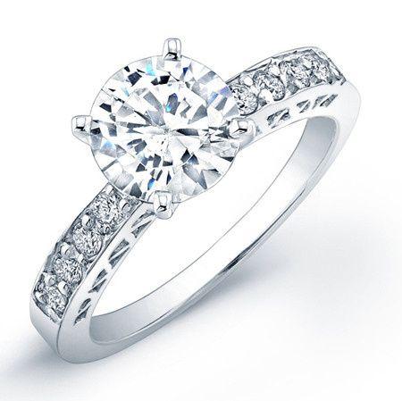 Tmx 1436297340703 Ring 1j Los Angeles wedding jewelry