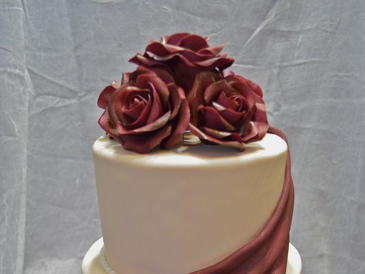 Tmx 1369339303033 Dsc0335 Newfoundland wedding cake