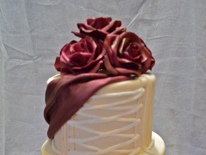 Tmx 1369339358584 Dsc0334 Newfoundland wedding cake
