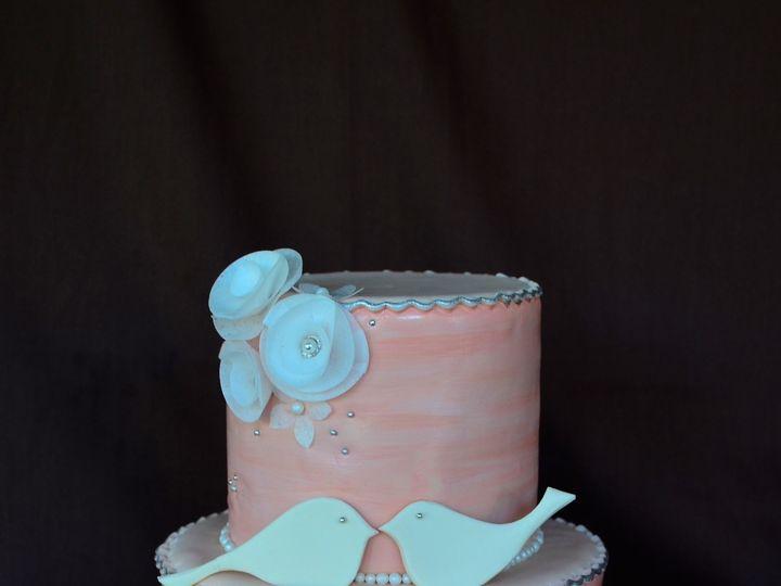 Tmx 1379692360203 Dsc0816 Newfoundland wedding cake
