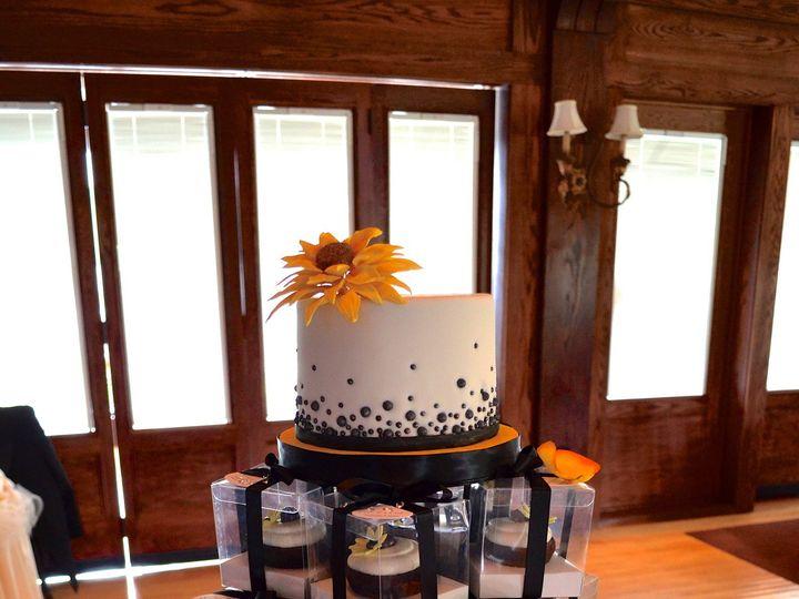 Tmx 1379692378843 Dsc0862 Newfoundland wedding cake
