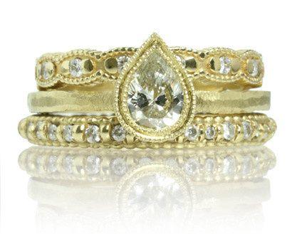 Tmx 1418063158659 Ringstack05 Austin wedding jewelry