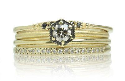 Tmx 1418063169943 Ringstack08 Austin wedding jewelry