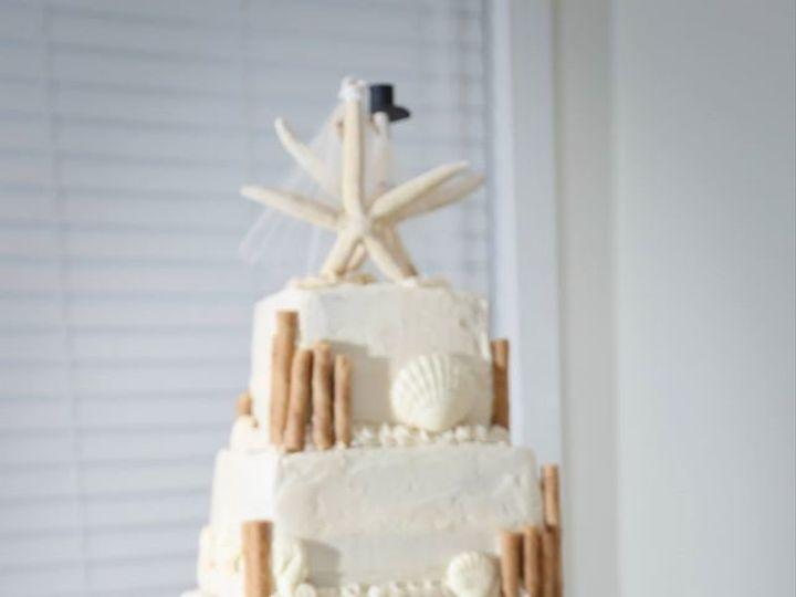 Tmx 1498846796197 Cake Galveston, TX wedding venue