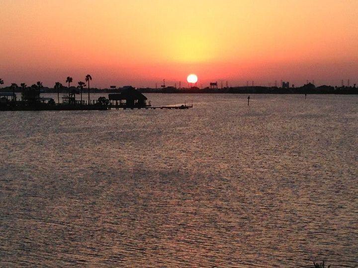 Tmx 1498847553673 Wedding Sunset Pic15 Galveston, TX wedding venue
