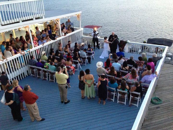 Tmx 1498847570353 Wedding Pic9 Galveston, TX wedding venue