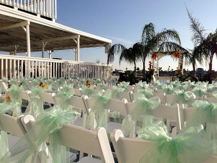 Tmx 1498847580554 Wedding Pic8 Galveston, TX wedding venue