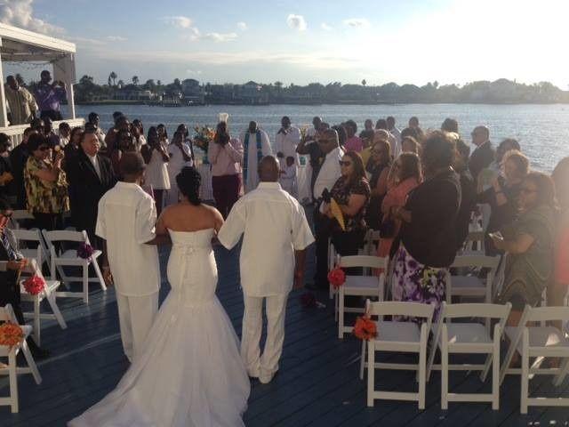 Tmx 1498847588456 Wedding Pic4 Galveston, TX wedding venue