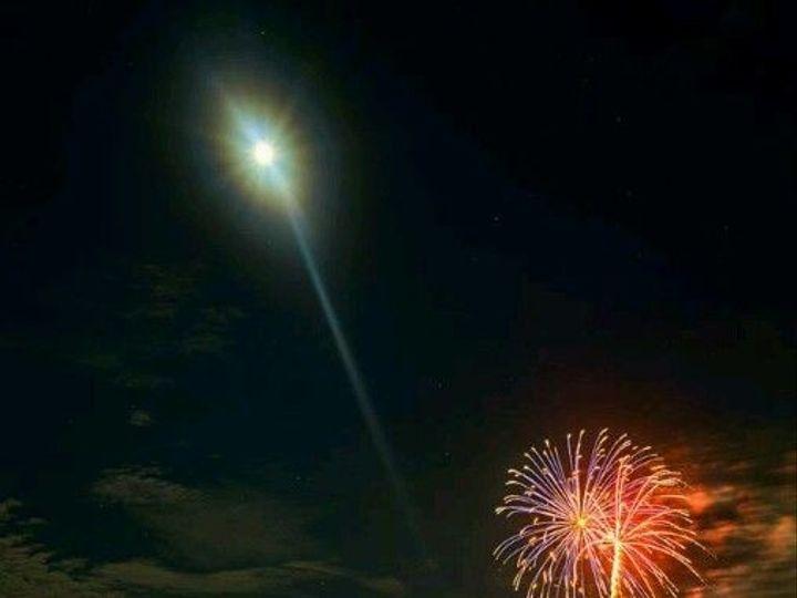 Tmx 1498847595362 Fireworks Galveston, TX wedding venue
