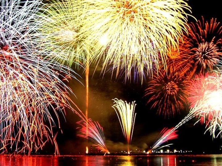 Tmx 1498847619526 Fireworks Pic Galveston, TX wedding venue
