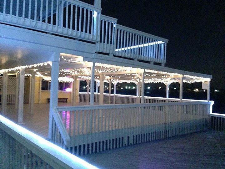 Tmx 1498847627069 Deck2 Pic Galveston, TX wedding venue