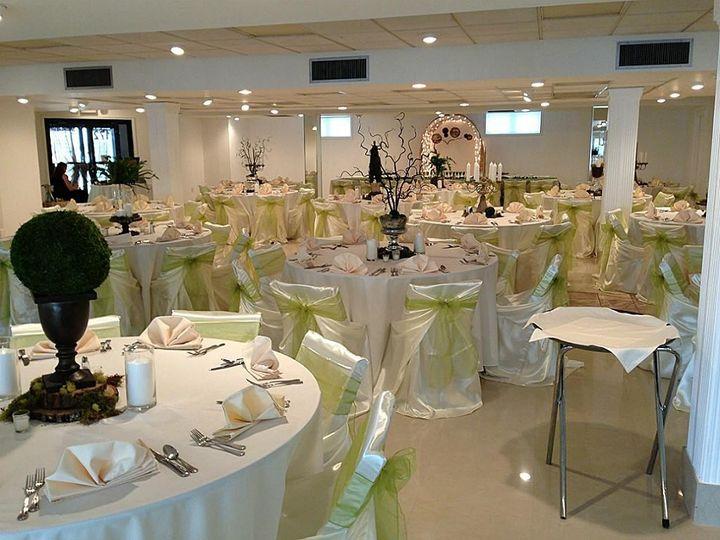 Tmx 1498847658844 Ballroom Pic Galveston, TX wedding venue
