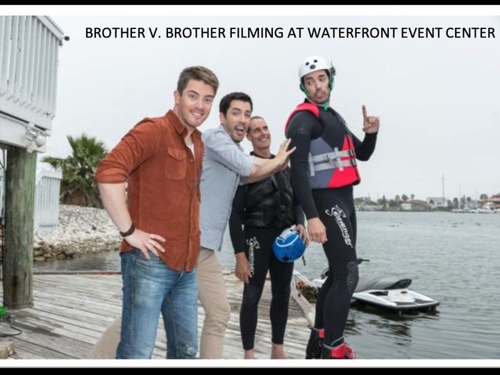 Tmx Brothers Fly For Knot 51 979260 159771085919067 Galveston, TX wedding venue
