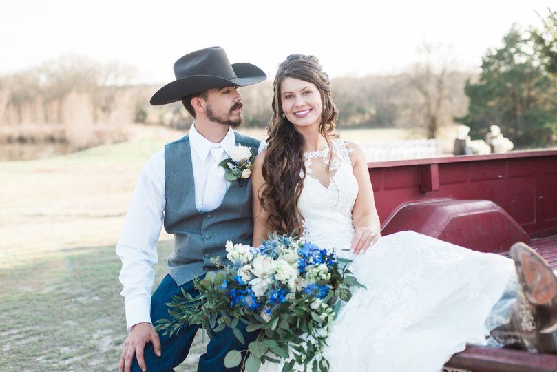 C&T Wedding