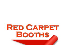 Red Carpet Booths