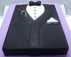 Tmx 1226046264257 Groom4 Fuquay Varina wedding cake