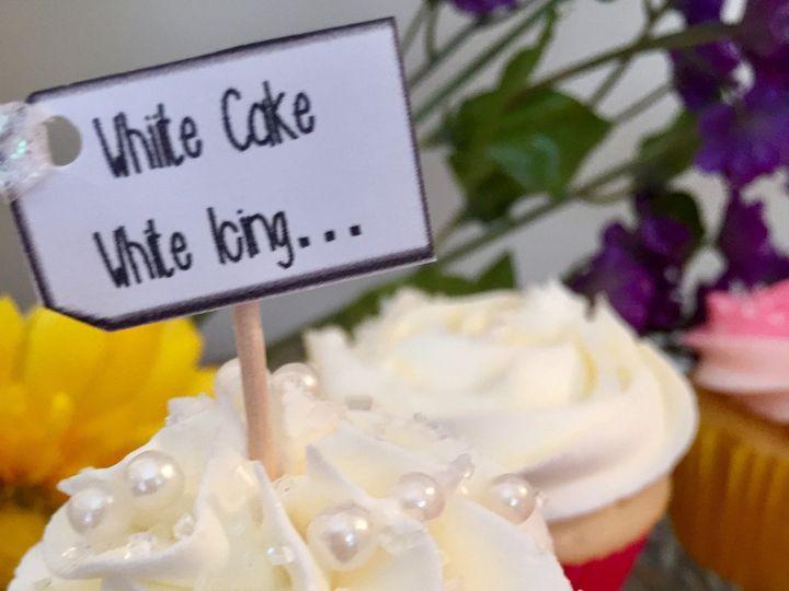 Tmx 1479317608173 Img5649 Hummelstown wedding cake