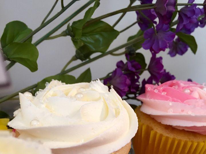 Tmx 1479317688023 Img5653 Hummelstown wedding cake