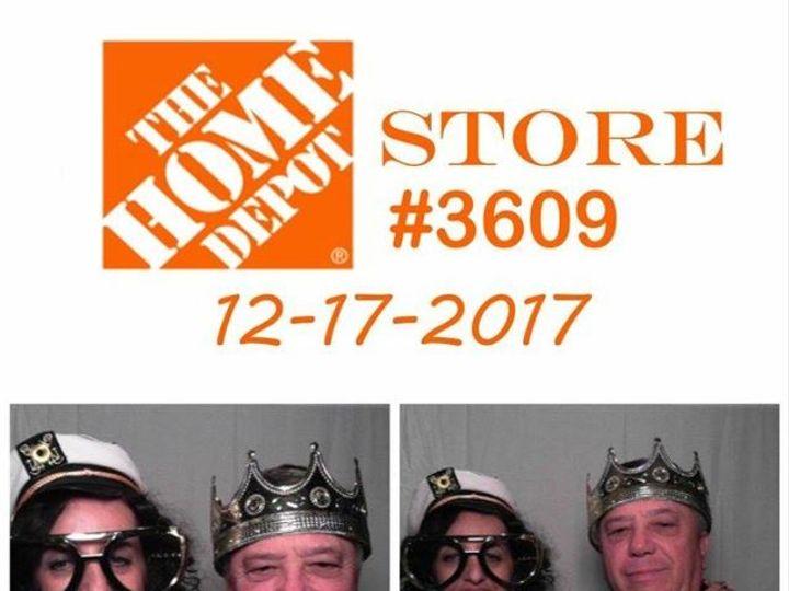 Tmx Home Depot 2017 51 61360 157737013398900 Wilmington, North Carolina wedding dj
