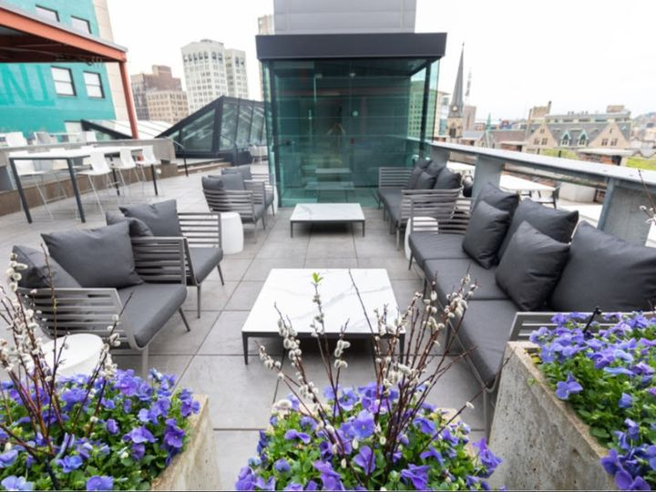 Tmx Rooftop1 51 971360 1559606780 Detroit, MI wedding venue