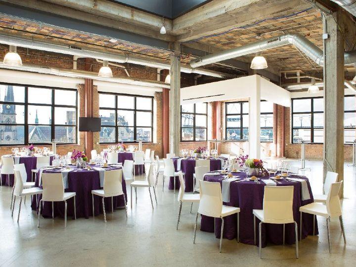 Tmx Rounds In The Loft 51 971360 158999304085783 Detroit, MI wedding venue