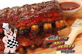 Tom's Smokin' Hot BBQ Pitstop