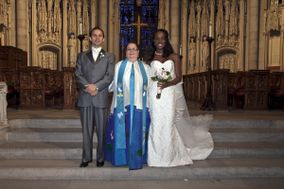 Rev. Luisa's Weddings and Ceremonies