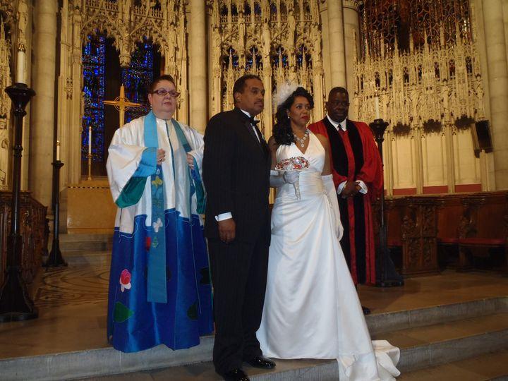Tmx 1378783695162 P8110350 New York, New York wedding officiant