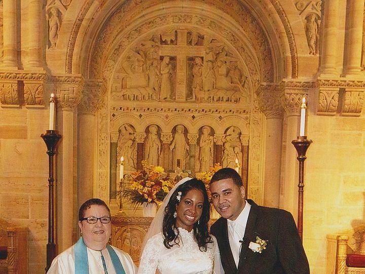 Tmx 1378784156889 Scan30003 New York, New York wedding officiant