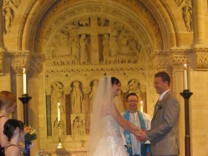 Tmx 1378784480050 P6280345 New York, New York wedding officiant