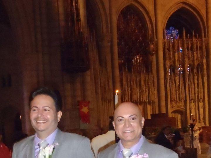Tmx 1438733157507 P6150453 New York, New York wedding officiant