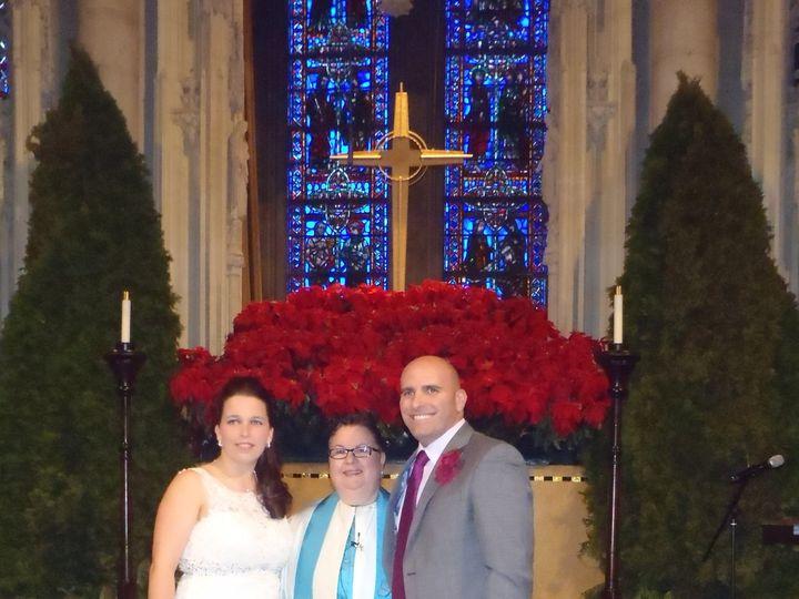 Tmx 1438733599048 Pc280578 New York, New York wedding officiant