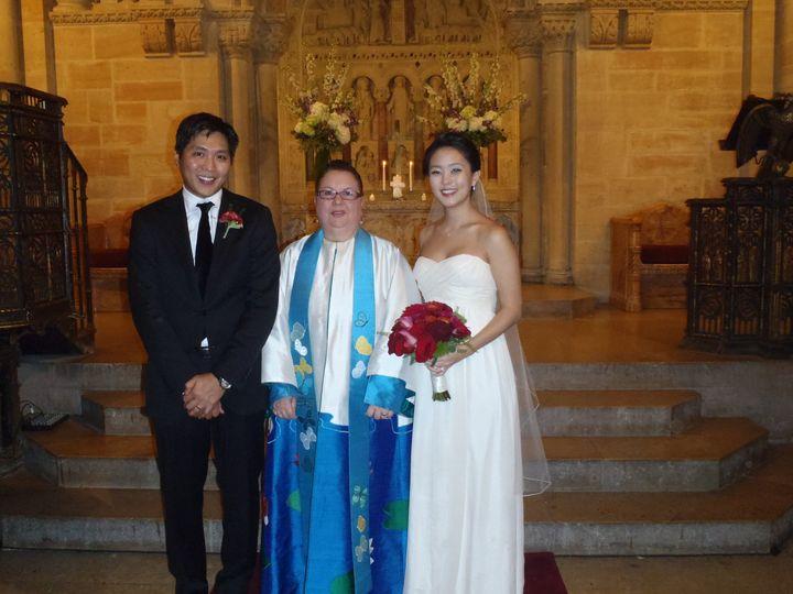 Tmx 1438733782346 Pa130383 New York, New York wedding officiant