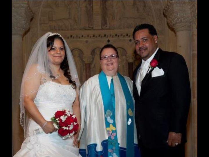 Tmx 1438734954028 Photo 3 New York, New York wedding officiant