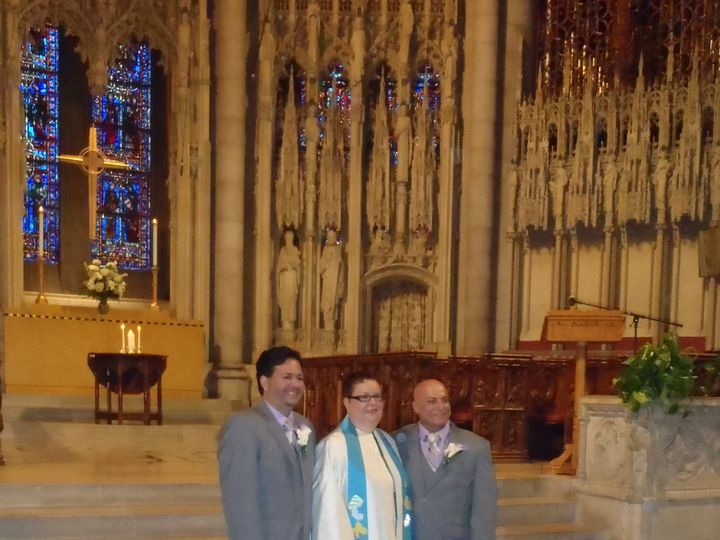 Tmx 1438736381579 P6150459 New York, New York wedding officiant