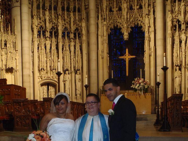 Tmx 1438736594533 P8130111 New York, New York wedding officiant