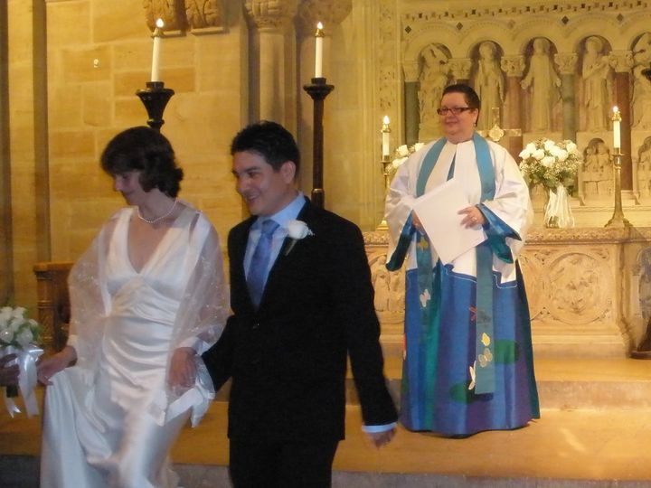 Tmx 1438737416545 P6190301.jpg New York, New York wedding officiant