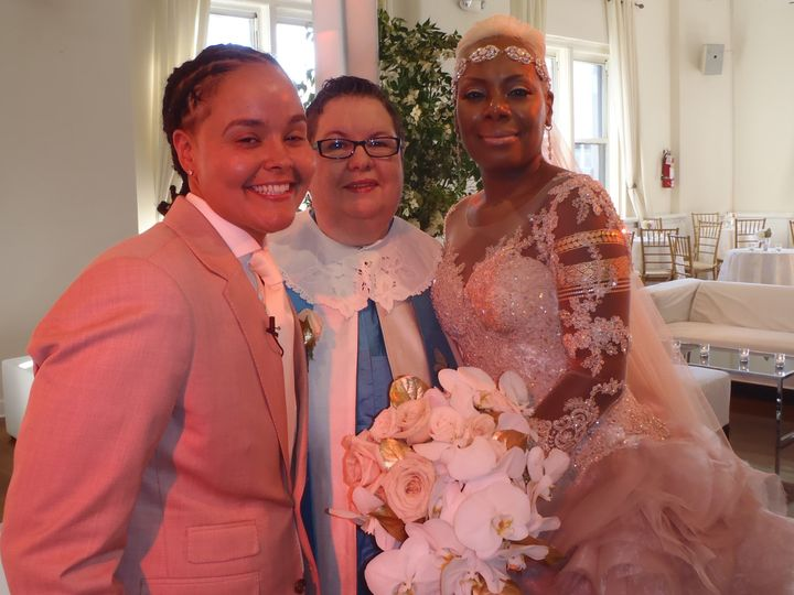 Tmx 1438738437918 P6060676 New York, New York wedding officiant
