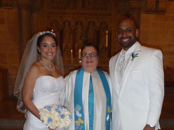 Tmx 1446502353970 P4270618 New York, New York wedding officiant