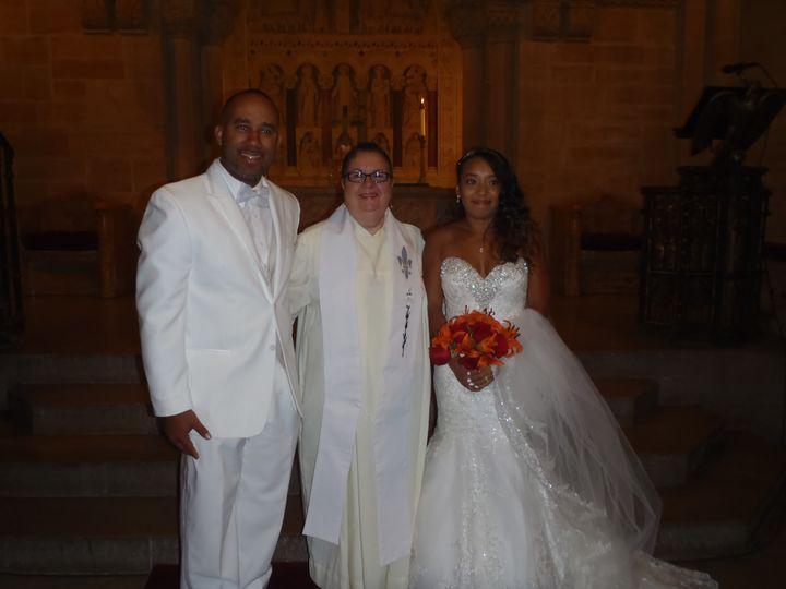 Tmx 1446507680148 P9180737 New York, New York wedding officiant