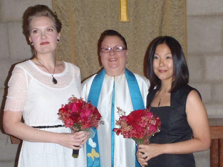 Tmx 1446581782425 Pa130386 New York, New York wedding officiant