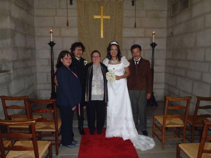 Tmx 1446592855039 Pc120387 New York, New York wedding officiant