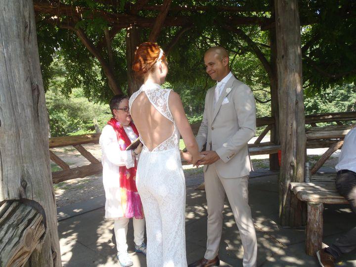 Tmx 1468974255220 P7060803 New York, New York wedding officiant