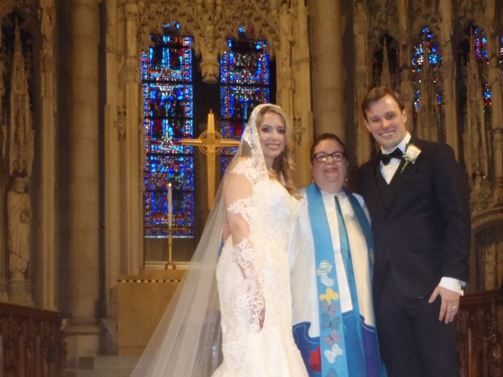 Tmx 1498266281066 P5060903 New York, New York wedding officiant