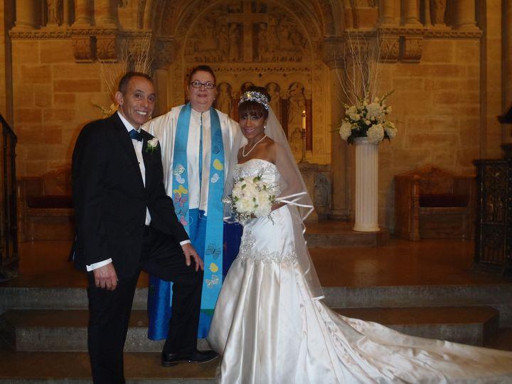 Tmx 1498332491375 Pc190769 New York, New York wedding officiant